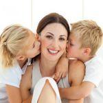 Мамины слова - залог здоровья ребенка и его счастья