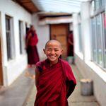 Тибетские монахи о разумном воспитании детей