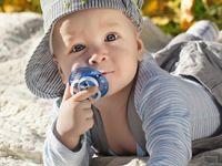 Как отучить малыша от соски?